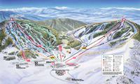 Ski Granby Ranch trail map