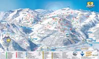 Mayrhofen/Ziller V trail map