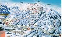 Alpbach trail map