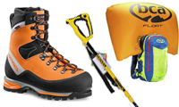 Mountaineering Gear Sale - Up to 80% OFF