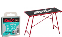 Ski Tuning & Ski Wax Sale