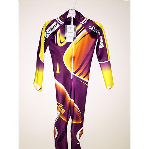 1099 - Phenix Norway Alpine Team Jr DH Ski Race Suit sale discount price