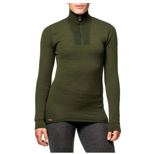 1101 - Woolpower Zip Turtleneck Baselayer sale discount price