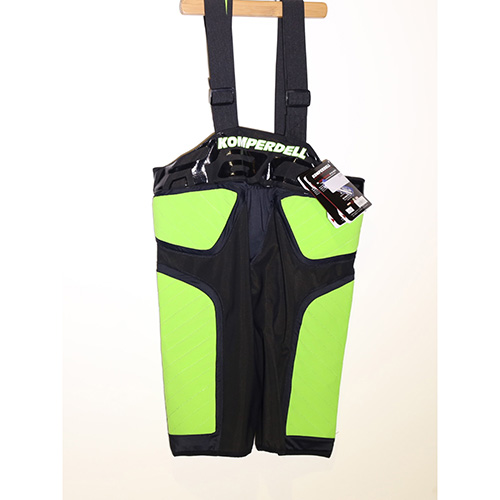 1129 - Komperdell Padded Race Shorts Padded Ski Clothing sale discount price