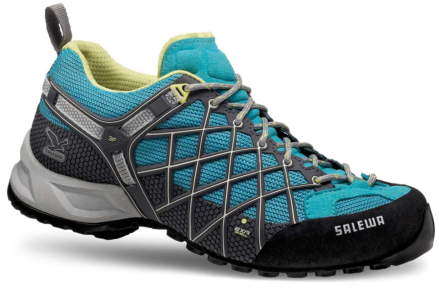 1140 - Salewa Wild Fire GTX Hiking Shoes sale discount price
