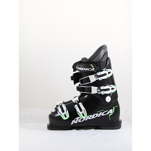 1161 - Nordica Dobermann Gp Jr Ski Boots sale discount price