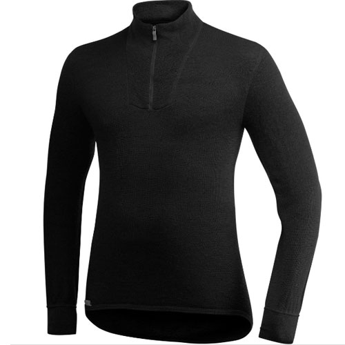 1186 - Woolpower Zip Turtleneck Baselayer sale discount price