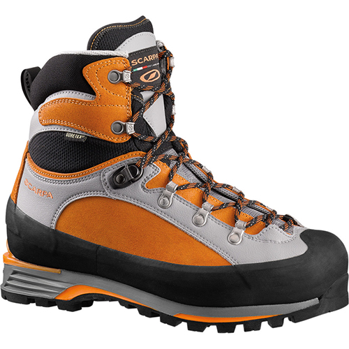 119 - Scarpa Triolette Pro GTX Mountaineering Boots sale discount price