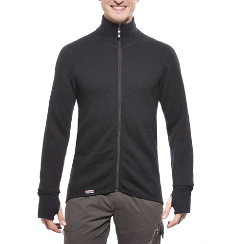 1207 - Woolpower Full Zip Jacket Baselayer sale discount price