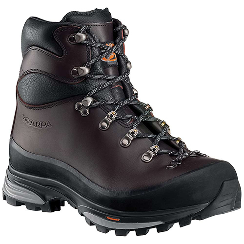 122 - Scarpa SL Active Mountaineering Boots sale discount price