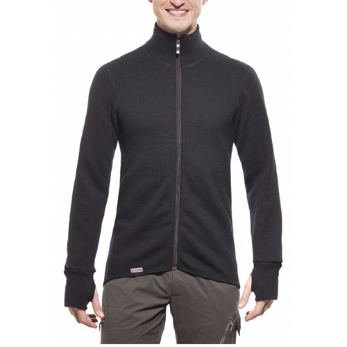 1213 - Woolpower Full Zip Jacket Baselayer sale discount price