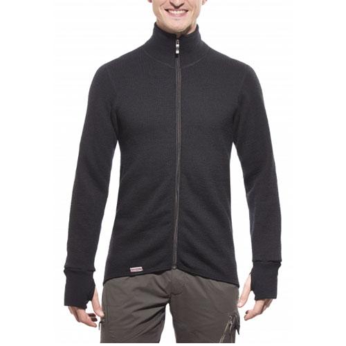 1214 - Woolpower Full Zip Jacket Baselayer sale discount price
