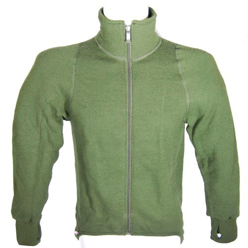 1260 - Woolpower Full Zip Jacket Baselayer sale discount price