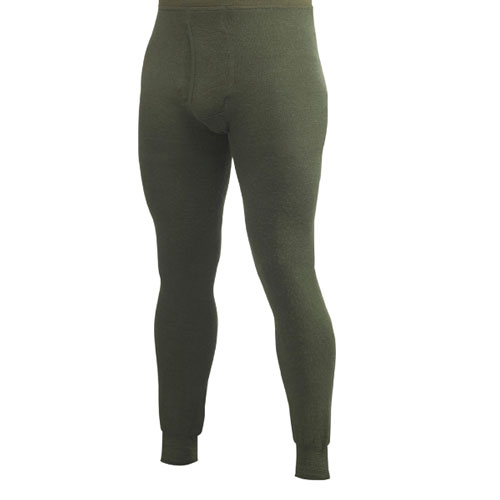 1261 - Woolpower Pant With Fly Baselayer sale discount price