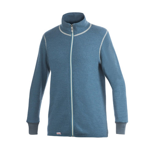 1287 - Woolpower Full Zip Jacket Baselayer sale discount price