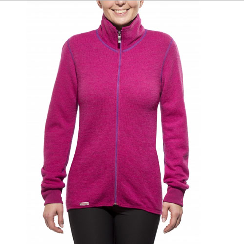 1289 - Woolpower Full Zip Jacket Baselayer sale discount price