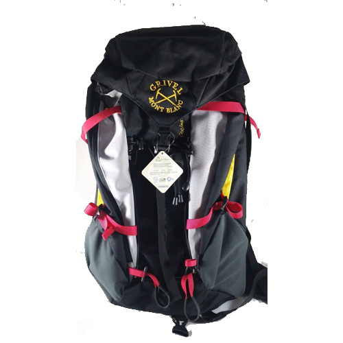 1307 - Grivel Eccles 38 Backpack sale discount price