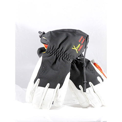 1330 - Leki Mountain Double Extreme Ski Gloves sale discount price