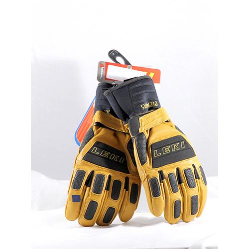 1334 - Leki Elements Kripton Ski Gloves sale discount price