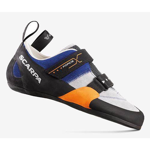 1397 - Scarpa Force X - Men'S Climbing Shoes Climbing Shoes sale discount price