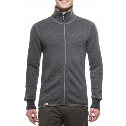 1408 - Woolpower Full Zip Jacket Baselayer sale discount price