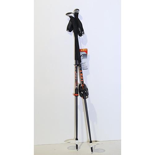 1413 - Leki Aergon Lite 2 Carbon Ski Poles sale discount price