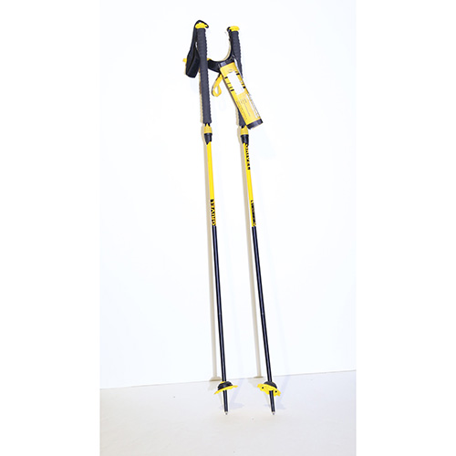 1439 - Grivel Himalaya Foam With Saturn Mountaineering Poles sale discount price