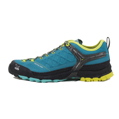 1462 - Salewa Ws Firetail Evo Hiking Shoes sale discount price