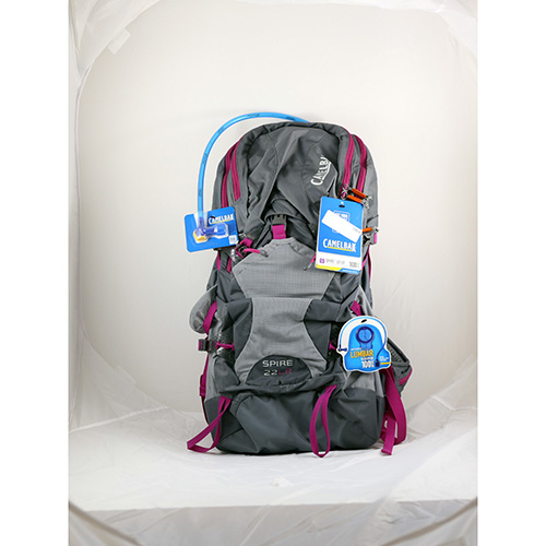 1464 - Camelback Spire 22LR Hydration Pack sale discount price