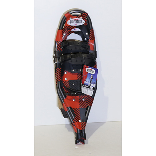 1473 - Red Feather Alpine 25 Epic Snowshoes sale discount price