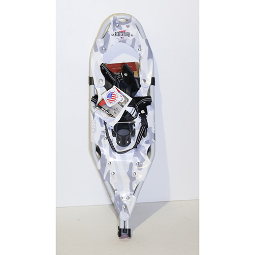 1478 - Red Feather Alpine Ghost 35 Traverse Snowshoes sale discount price