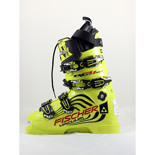 22 - Fischer RC4 Pro 150 Vacuum Full Fit Ski Boots sale discount price