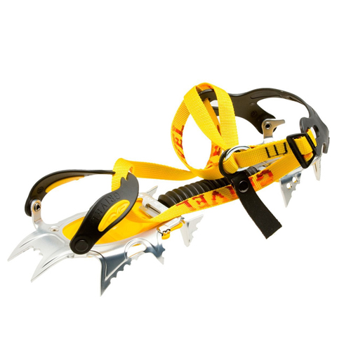1503 - Grivel Air Tech Light Wide New Classic Crampons sale discount price