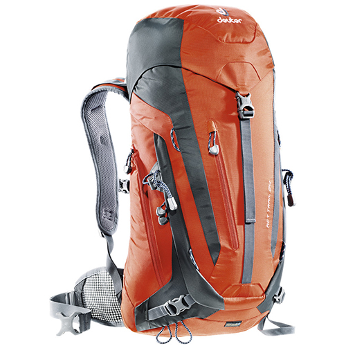 1524 - Deuter Act Trail 24 Backpack sale discount price