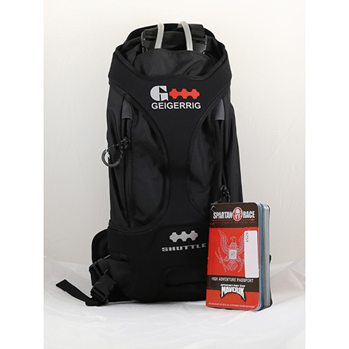 1529 - Geigerrig Shuttle Hydration Pack sale discount price