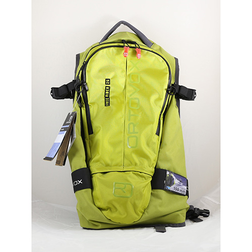 1536 - Ortovox Freerider 26+ Backpack sale discount price