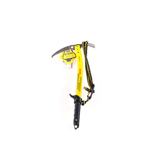 1597 - Grivel Air Tech Evolution Ice Axe sale discount price