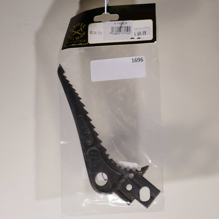 1696 - Grivel Replacement Blade Ice Axe Replacement Blade sale discount price