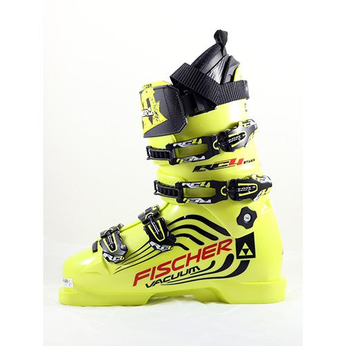 18 - Fischer RC4 Pro 150 Ski Boots sale discount price