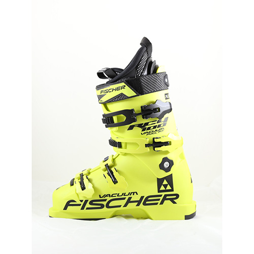 20 - Fischer RC4 100 Vacuum Full Fit Ski Boots sale discount price