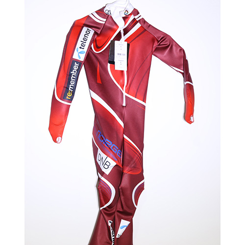 1097 - Phenix Norway Alpine Team Jr GS Suit Ski Race Suit sale discount price