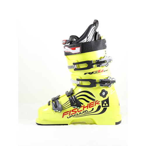 78 - Fischer RC4 100 Jr Vacuum Ski Boots sale discount price