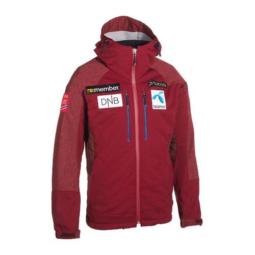 211 - Phenix Norway Alpine Team Smart Shell Jacket Jacket sale discount price