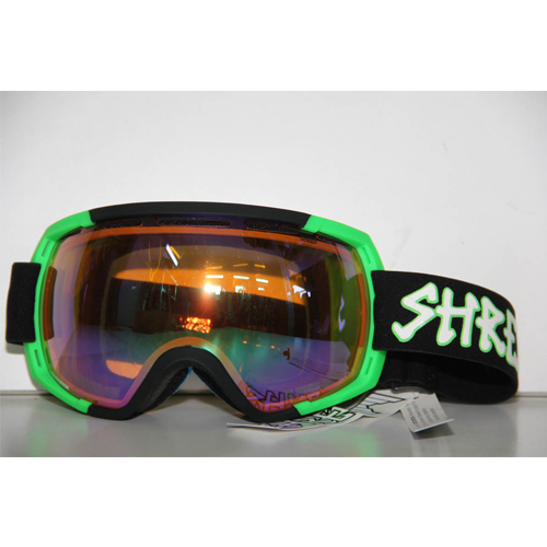 276 - Shred Stupify Ski Goggle sale discount price