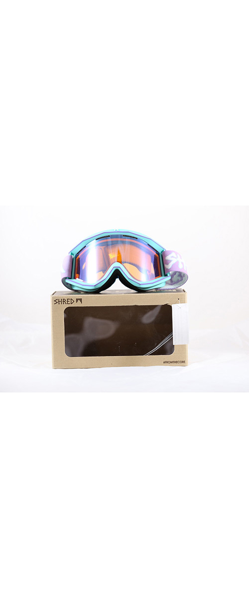 277 - Shred Soaza D-Lux Ski Goggle sale discount price