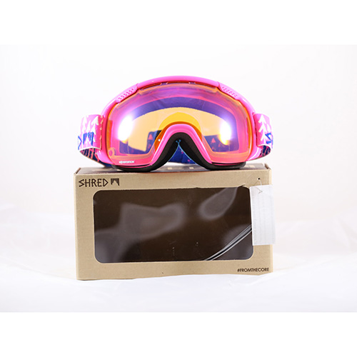 278 - Shred Smartify Ski Goggle sale discount price