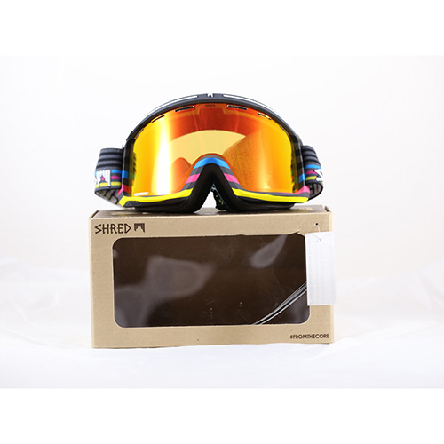 279 - Shred Monocole Ski Goggle sale discount price