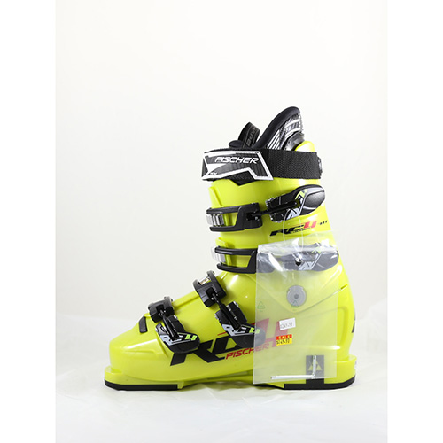28 - Fischer RC4 Junior 70 Ski Boots sale discount price