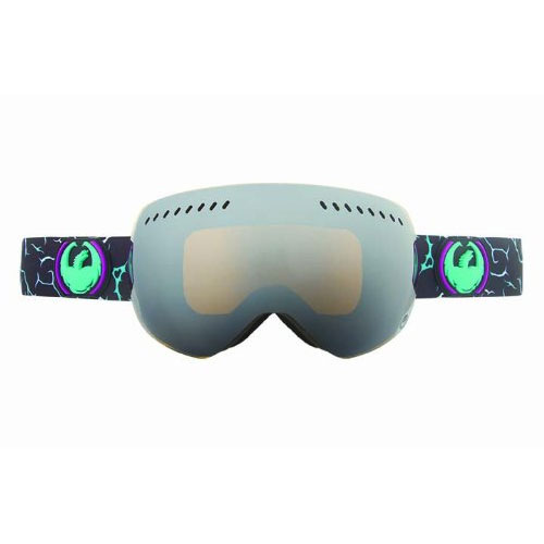 308 - Dragon XS Gigi No Brainer Ski Goggle sale discount price