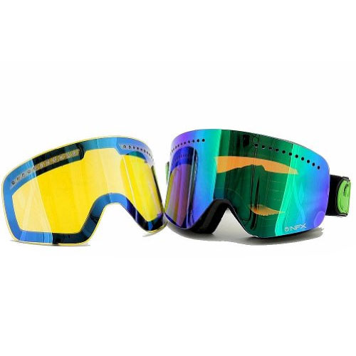 317 - Dragon NFX Jet Ski Goggle sale discount price